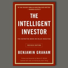 The Intelligent Investor, Revised Edition
